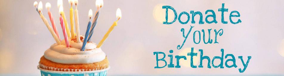 Donate Your Birthday 4